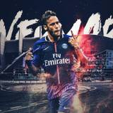 PSG Neymar Wallpapers
