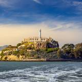 Alcatraz Island Wallpapers