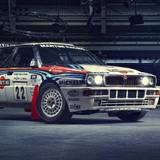 Lancia Delta Wallpapers