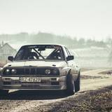 BMW Drift Wallpapers