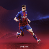 Philippe Coutinho Barcelona Wallpapers