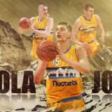 Nikola Jokić Wallpapers