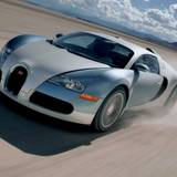 Bugatti Veyron EB Wallpapers