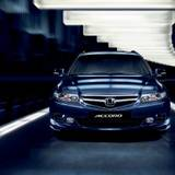 2004 Honda Accord Wallpapers