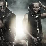 Wisin & Yandel Wallpapers