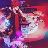 707 Mystic Messenger Wallpapers