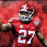 Derrick Henry Wallpapers