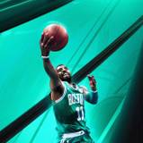 Kyrie Irving Boston Celtics Wallpapers