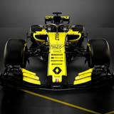 Renault RS18 Wallpapers