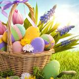 Easter Eggs HD Wallpapers