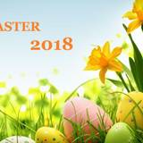 Easter 2018 Wallpapers
