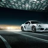 Porsche Cayman Wallpapers