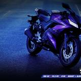 Yamaha YZF R15 V3 Wallpapers