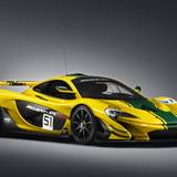 McLaren Racing Limited Wallpapers