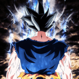 Goku Ultra Instinct HD Android Wallpapers