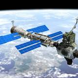 Chinese Space Station Wallpapers