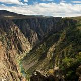 Black Canyon Of The Gunnison National Park Wallpapers