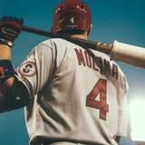 Yadier Molina Wallpapers