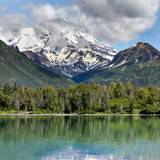 Lake Clark National Park And Preserve Wallpapers