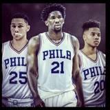 Philadelphia 76ers 2018 Wallpapers