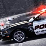 Cop Cars Wallpapers