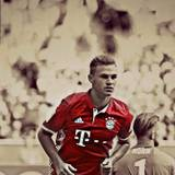Joshua Kimmich Wallpapers