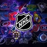 NHL Teams Wallpapers