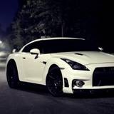 Nissan GTR 35 Wallpapers