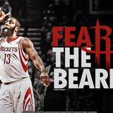 Houston Rockets James Harden Wallpapers