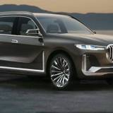 BMW X7 Wallpapers