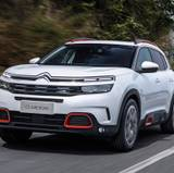 Citroën C5 Aircross Wallpapers