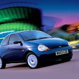 Ford Ka+ Wallpapers