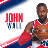 Washington Wizards 2018 Wallpapers
