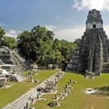 Tikal National Park Wallpapers
