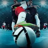 Futsal Background