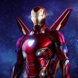 Iron Man Infinity Gauntlet Wallpapers