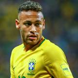 Neymar Brazil 2018 Wallpapers