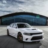 Dodge Charger Hellcat Wallpapers