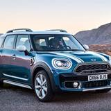 Mini Cooper 2018 Wallpapers