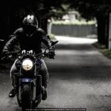 Motorcycle Rider Wallpapers
