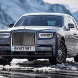 Rolls-Royce Car Wallpapers