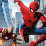Iron Man And Spider-Man Wallpapers