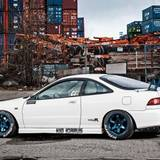 HD Wallpapers Of Acura Integra Type R