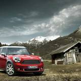 Mini Cooper HD Wallpapers