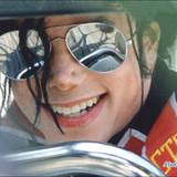 Michael Jackson Wallpaper Smile