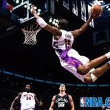 NBA Dunk Wallpapers