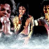 Michael Jackson Bad Tour Wallpaper