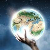 Save Earth Wallpapers