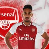 Aubameyang  Arsenal Wallpapers