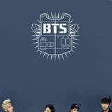 BTS Themes Wallpapers